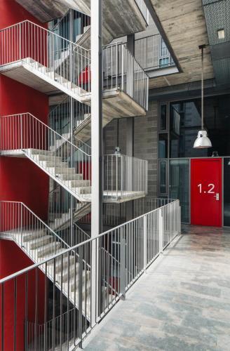Barcelona Apartment Republica photo 43