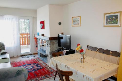Arnica - Apartment - Crans-Montana