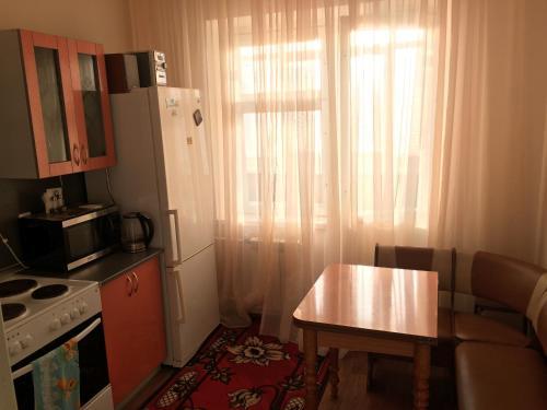 . Apartment on Mira 101