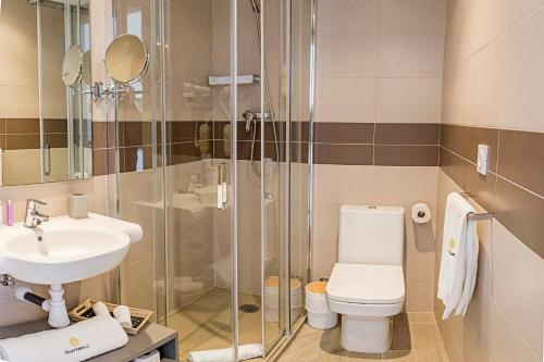 Apart-Suites Hostemplo photo 34