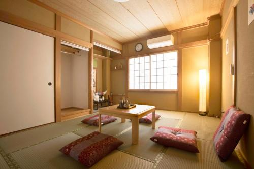 Shirakabanoyado-Kujo