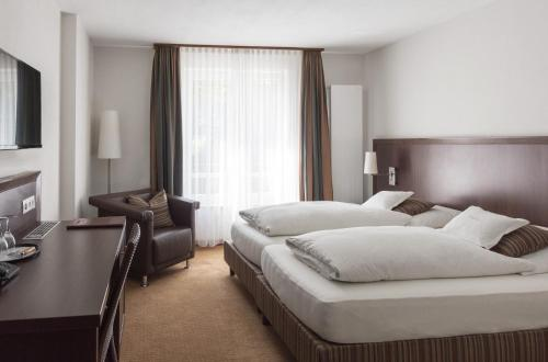 HotelRestaurant & Hotel Engelkeller