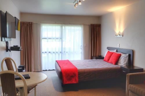 Marksman Motor Inn - Accommodation - Wellington