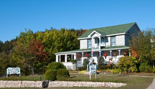 Maison Gauthier (Bed and Breakfast)