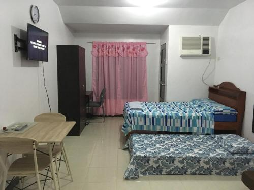 Place At Urban Deca Homes In Philippines