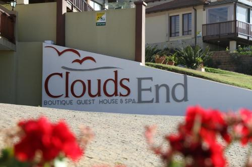 Clouds End Guest House (B&B)
