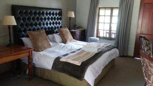 Critchley Lakeside Superior - Dullstroom