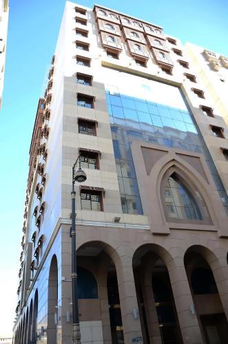 Hayah Golden Hotel
