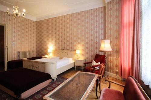 Hotel-Pension Funk am Kurfürstendamm photo 12