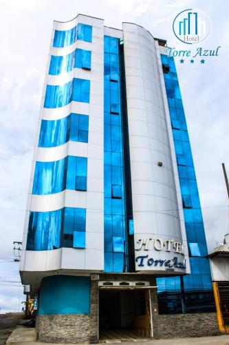 . Hotel Torre Azul