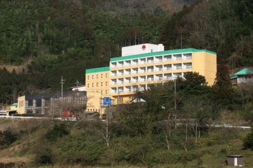 津和野酒店 Tsuwano Hotel