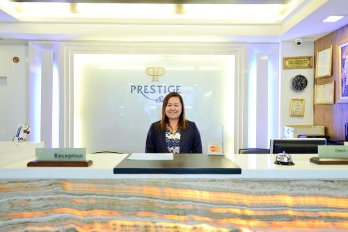 Prestige Suites photo 28