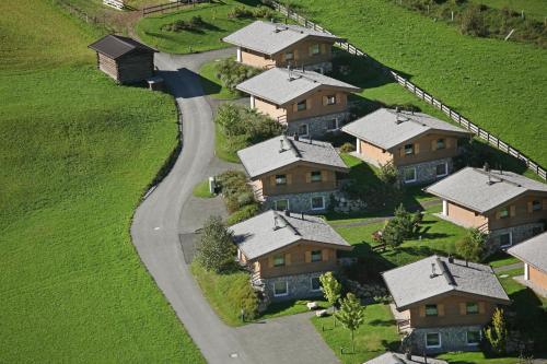 Das Resort Brixen Brixen im Thale