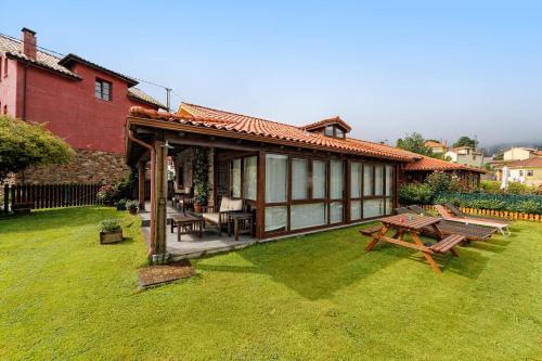 Casa La Era De Somao 3