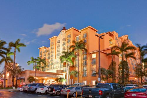 Embassy Suites Hotel Miami - International Airport - Miami, FL 33142