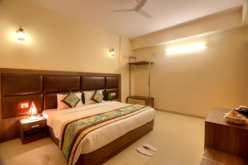 Atithi Suites New Delhi and NCR