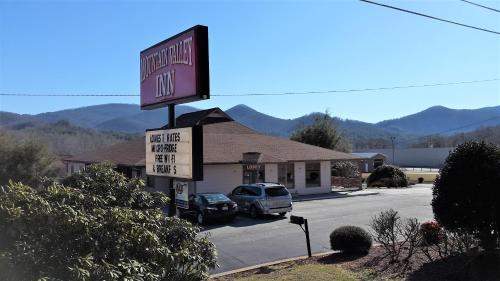 Mountain Valley Inn - Accommodation - Dillard