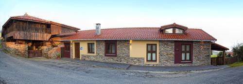 Casa La Era De Somao 1