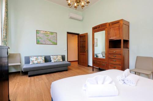 Conte Verde Apartment
