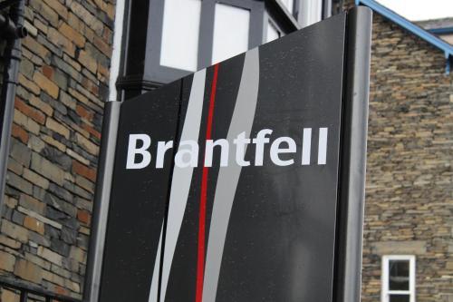 Brantfell House Foto principal