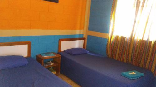 תמונות לחדר Hotel Tzolkin