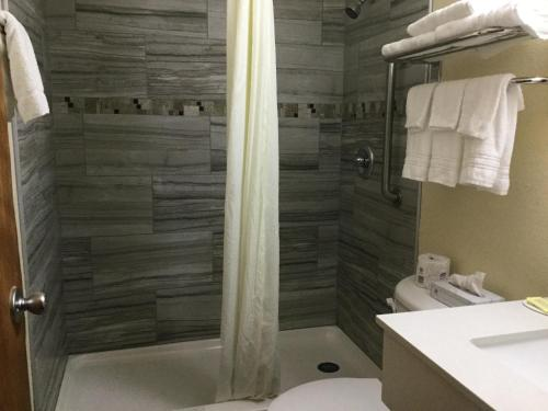 Super 8 By Wyndham Clearwater/St. Petersburg Airport - Clearwater, FL 33762
