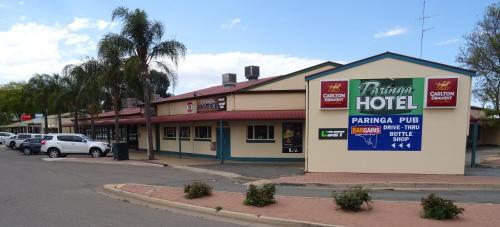 . Paringa Hotel Motel