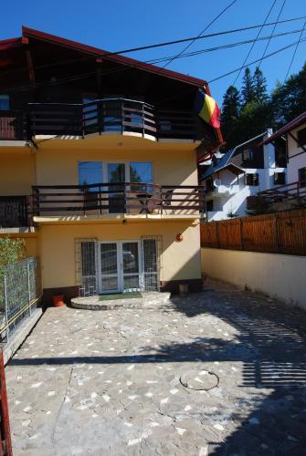 Vila Amira Predeal - Accommodation