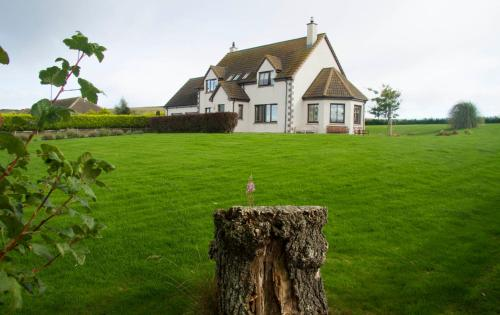 Accommodation in Cromarty
