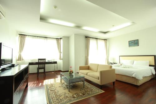 The Park 304 Executive Serviced Apartment