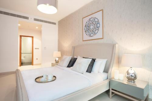 Nasma Luxury Stays - Central Park Tower - image 11