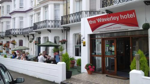 The Waverley Hotel picture 1 of 41
