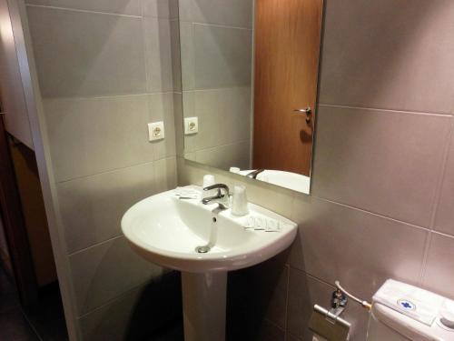 Фото отеля Apartamentos La Solana 3000