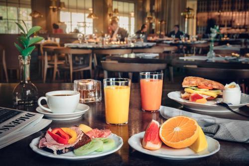 Stallmästaregården Hotel & Restaurant photo 34