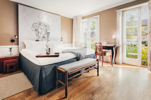 Stallmästaregården Hotel & Restaurant photo 43