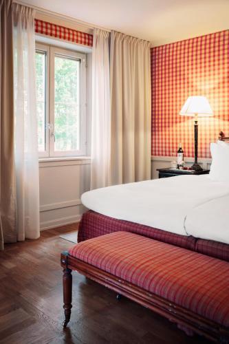 Stallmästaregården Hotel & Restaurant photo 46