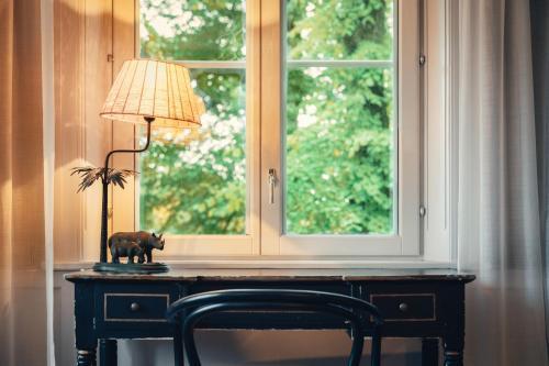 Stallmästaregården Hotel & Restaurant photo 47