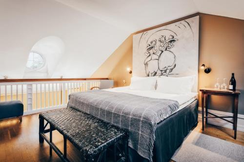 Stallmästaregården Hotel & Restaurant photo 49