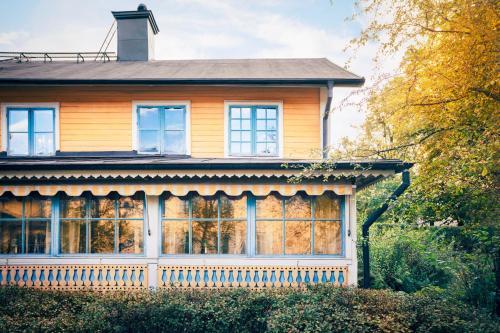Stallmästaregården Hotel & Restaurant photo 53