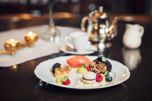 Stallmästaregården Hotel & Restaurant photo 55