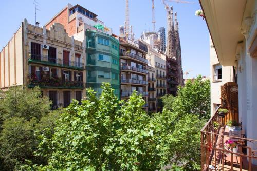 LetsGo Sagrada Familia photo 29