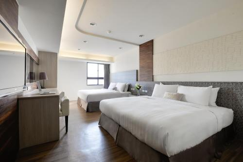 Taichung one hotel