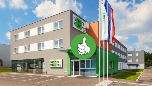 __{offers.Best_flights}__ Good Rooms GmbH Guntramsdorf