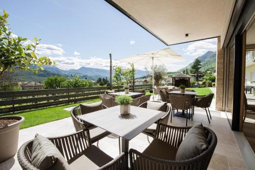 Haus Gregori - Apartment - Caldaro