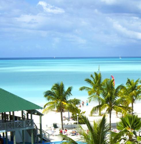Starfish Jolly Beach Resort In Antigua
