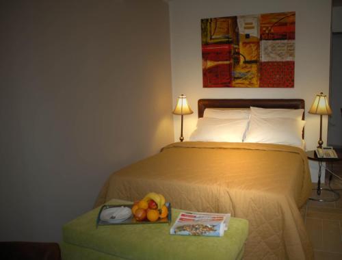 תמונות לחדר Aria Hotel Samos Town