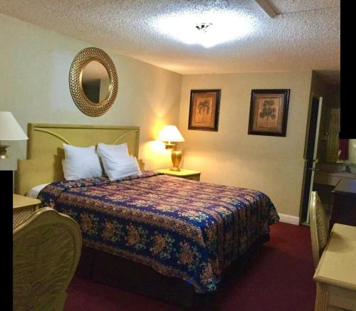 Scottish Inn And Suites Galloway - Absecon, NJ 08205