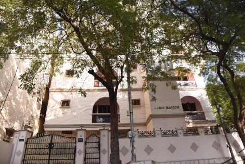 anjani mansion Hyderabad