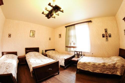 B&B Armenia Hatsekats room photos