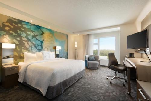 Courtyard by Marriott Cold Lake - Cold Lake, AB T9M 1P2